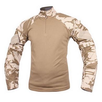 Košile taktická SPECIAL OPERATIONS DPM DESERT