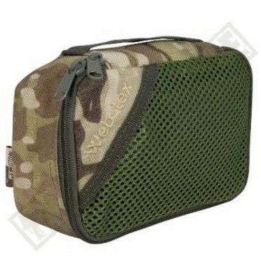 Pouzdro SMALL STASH web-tex MULTICAM