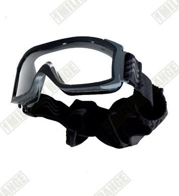 Brýle taktické Bollé X-1000RX - ÈIRÉ