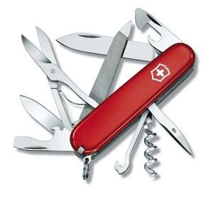 VICTORINOX Nůž kapesní MOUNTAINEER