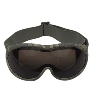 ROTHCO Brýle taktické ACU DIGITAL