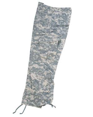 MIL-TEC Kalhoty ACU At digital