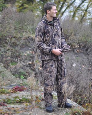 MIL-TEC Kalhoty HUNTER lovecké WILDTREE