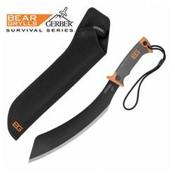GERBER Mačeta PARANG Gerber BEAR GRYLLS Survival