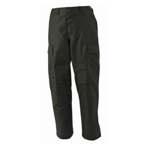 Kalhoty US M65 6xkapsa ČERNÉ