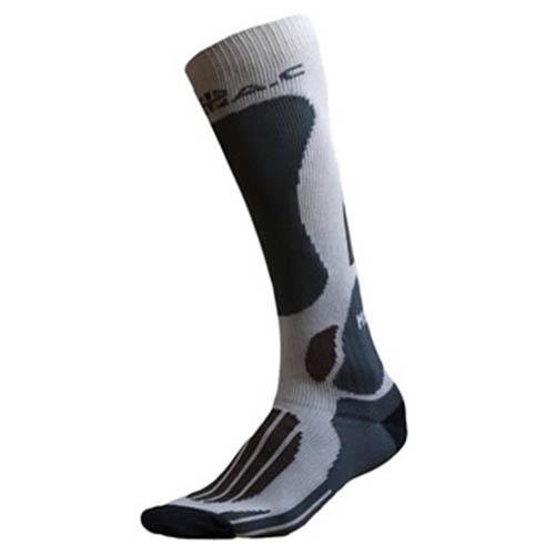 BATAC Ponožky BATAC Mission - podkolenka KHAKI/HNĚDÉ