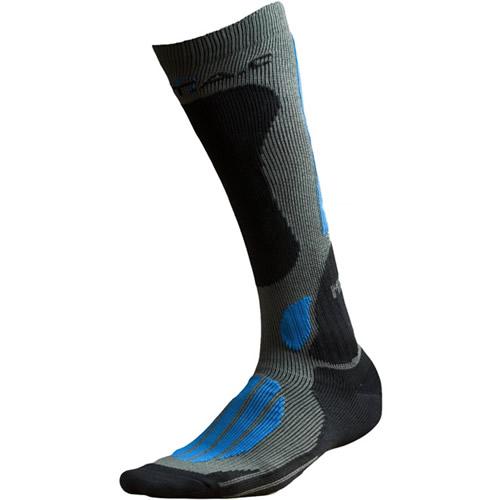 BATAC Ponožky BATAC Mission - podkolenka ZELENO/MODRÉ
