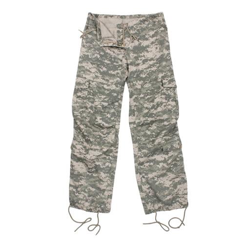 e612128206e Kalhoty dámské VINTAGE ACU DIGITAL - ROTHCO - Army shop armytrade.cz