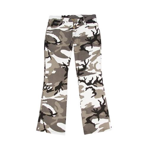 5afc5b464f5 Kalhoty dámské STRETCH FLARE METRO-URBAN - ROTHCO - Army shop ...