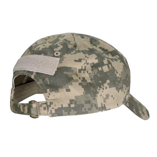 CONDOR OUTDOOR Čepice TEAM CAP baseballová ACU