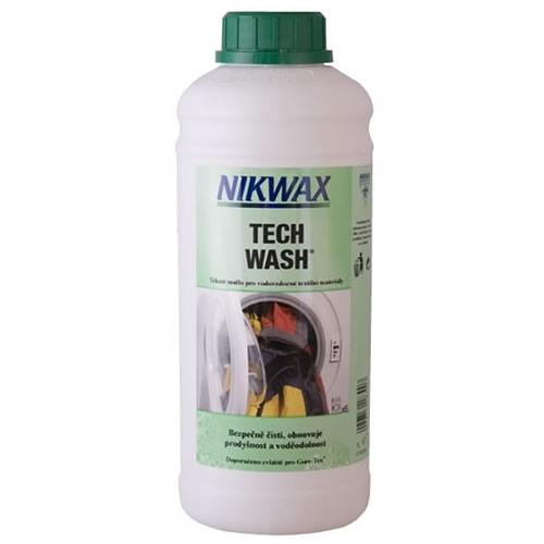 NIKWAX Prostředek prací LOFT TECH WASH tekutý 1L
