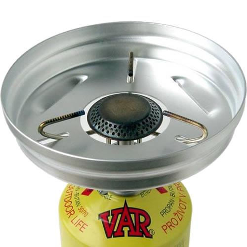 VAR Závětří (stabilizátor) vařiče VAR