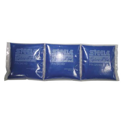 Chladící gel STELL 3 polštářky
