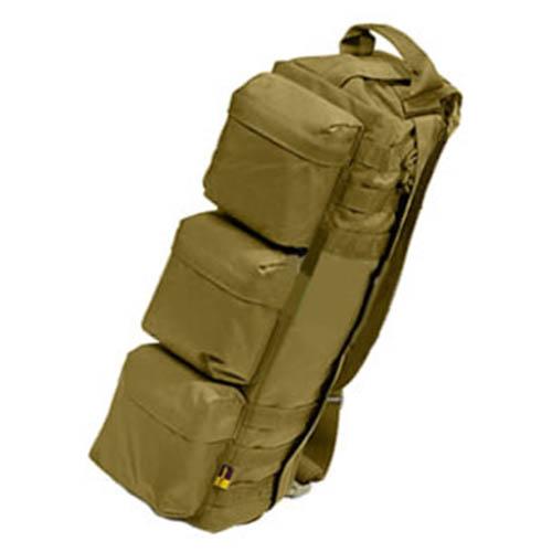 Batoh GO-BAG přes rameno COYOTE BROWN