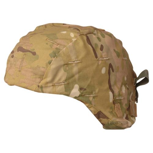 TRU-SPEC Potah na helmu MICH MULTICAM