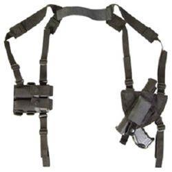 VIPER Pouzdro pro skryté nošení zbraně ČERNÉ