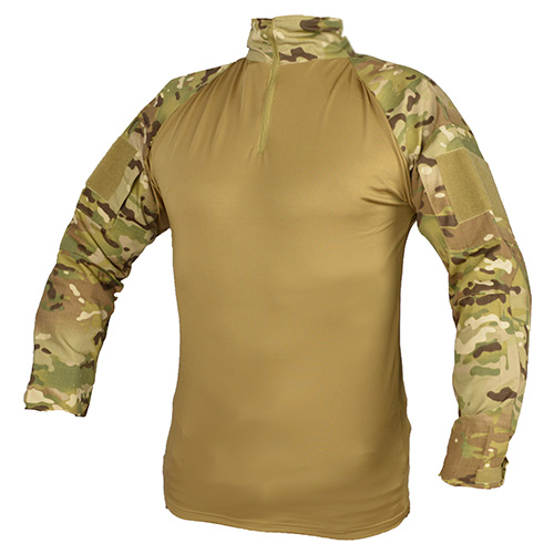 Košile UBAC taktická DTC /MULTICAM/ - zvìtšit obrázek