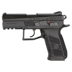 ASG Pistole vzduchová ASG CZ-75 P-07 Duty - BB steel 4,5mm