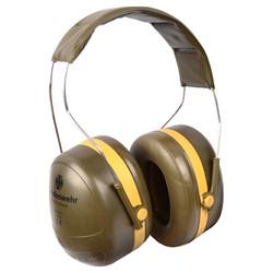 Sluchátka proti hluku PELTOR Bundeswehr použitá