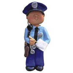 ROTHCO Figurka POLICE