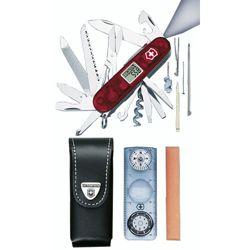 VICTORINOX Nůž kapesní EXPEDITION KIT