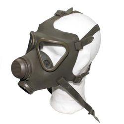 armáda Německá Maska plynová BW použitá