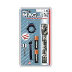 MAGLITE Svítilna MINI MAGLITE COMBO DIGITAL CAMO