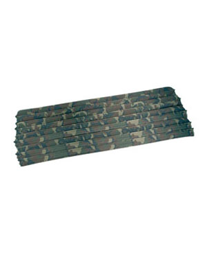 MIL-TEC Matrace PVC nafukovací WOODLAND
