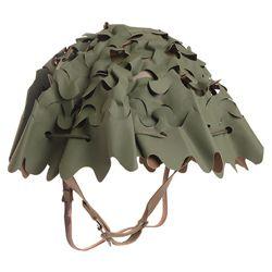 armáda Francouzská Potah na helmu plast FRANCIE F1 použitý