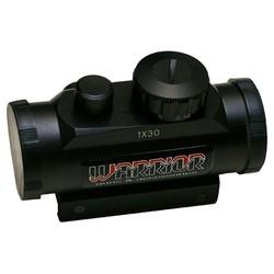 Kolimátor WARRIOR 1x30mm/128mm 5-R/5-G