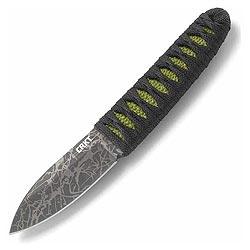 Nůž s pevnou čepelí AKARI včetně pouzdra
