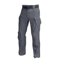 HELIKON Kalhoty OUTDOOR TACTICAL softshell SHADOW GREY