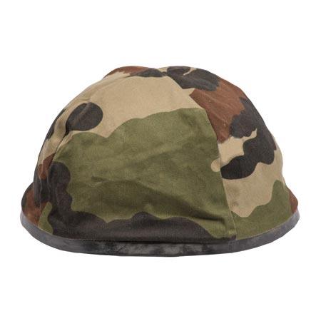 armáda Francouzská Potah na helmu francouzský CCE použitý