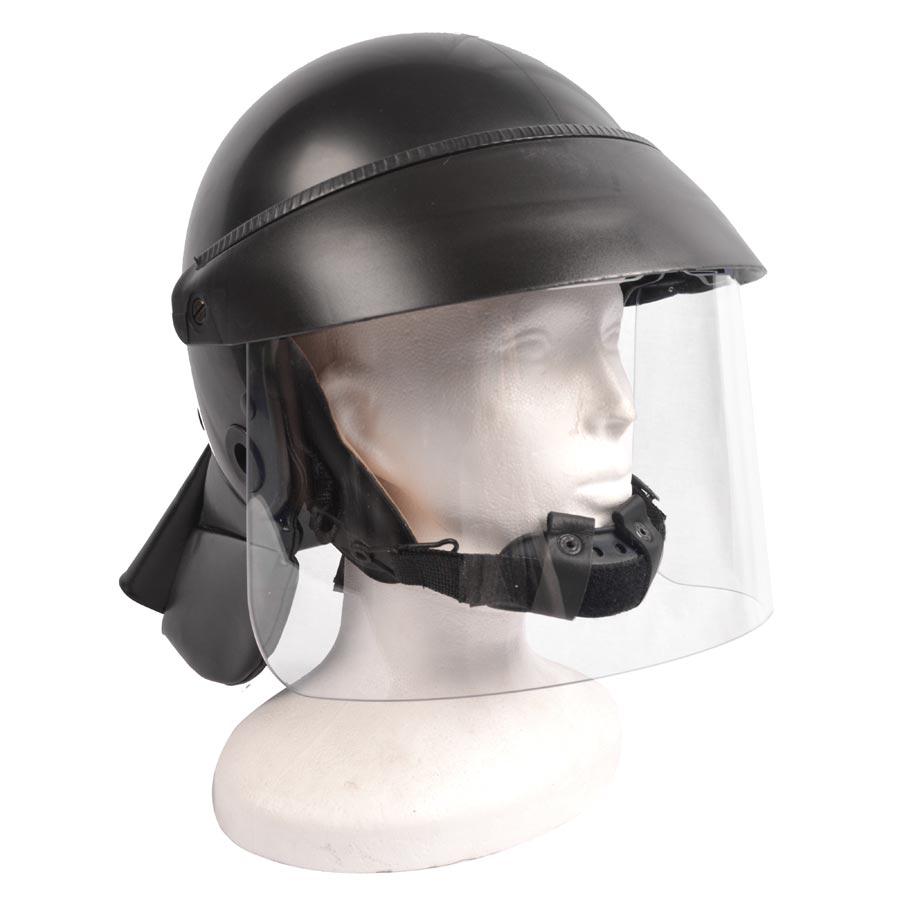 Helma zásahová se štítem AP 23