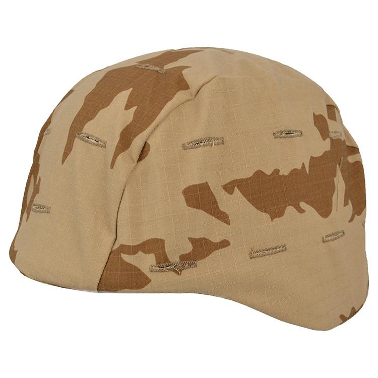 AKSANA Potah na helmu PASGT rip-stop vz.95 DESERT