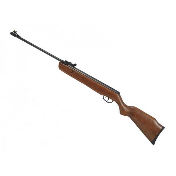 Crosman Vzduchovka dřevěná pažba CROSMAN Copperhead 900 4,5mm