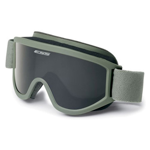 ESS Brýle taktické ESS Land OPS zelené