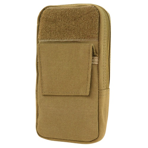 CONDOR OUTDOOR Pouzdro MOLLE na GPS/PSP - COYOTE BROWN