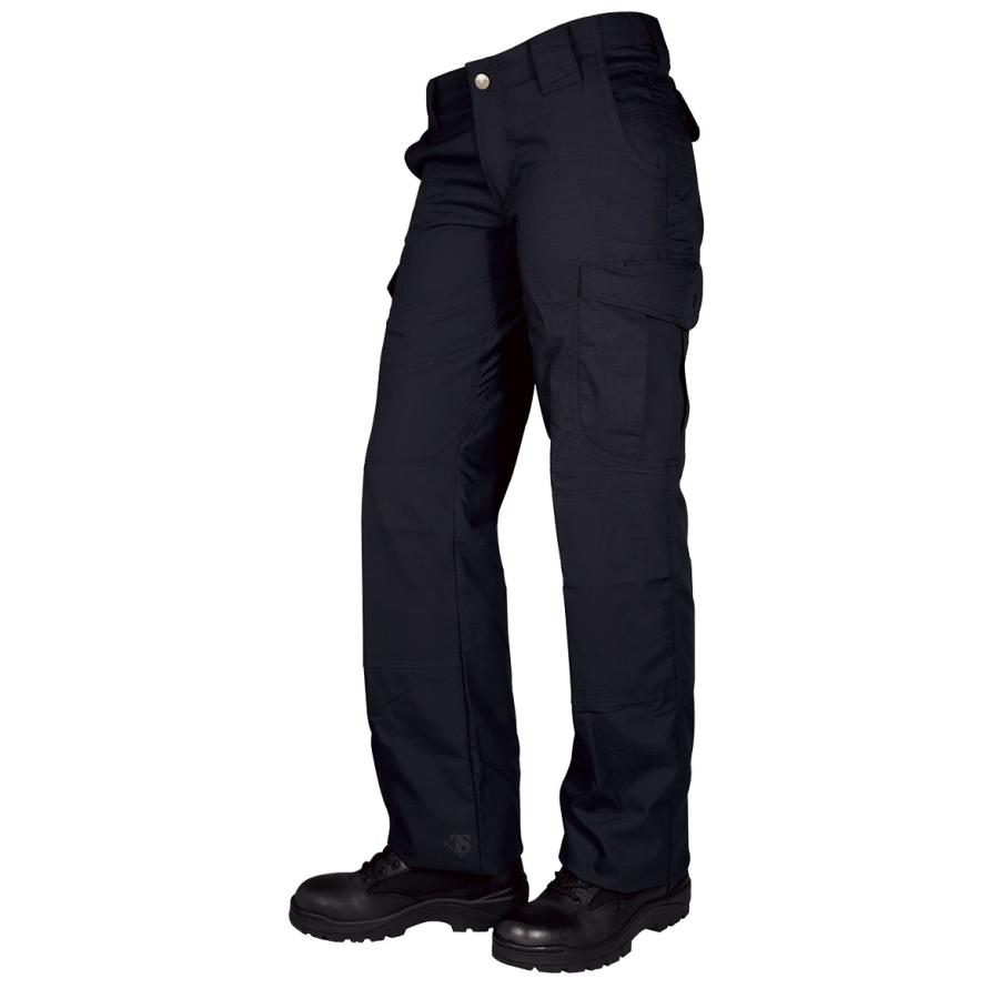Kalhoty dámské 24-7 ASCENT micro rip-stop ČERNÉ - TRU-SPEC - Army ... a622593f73