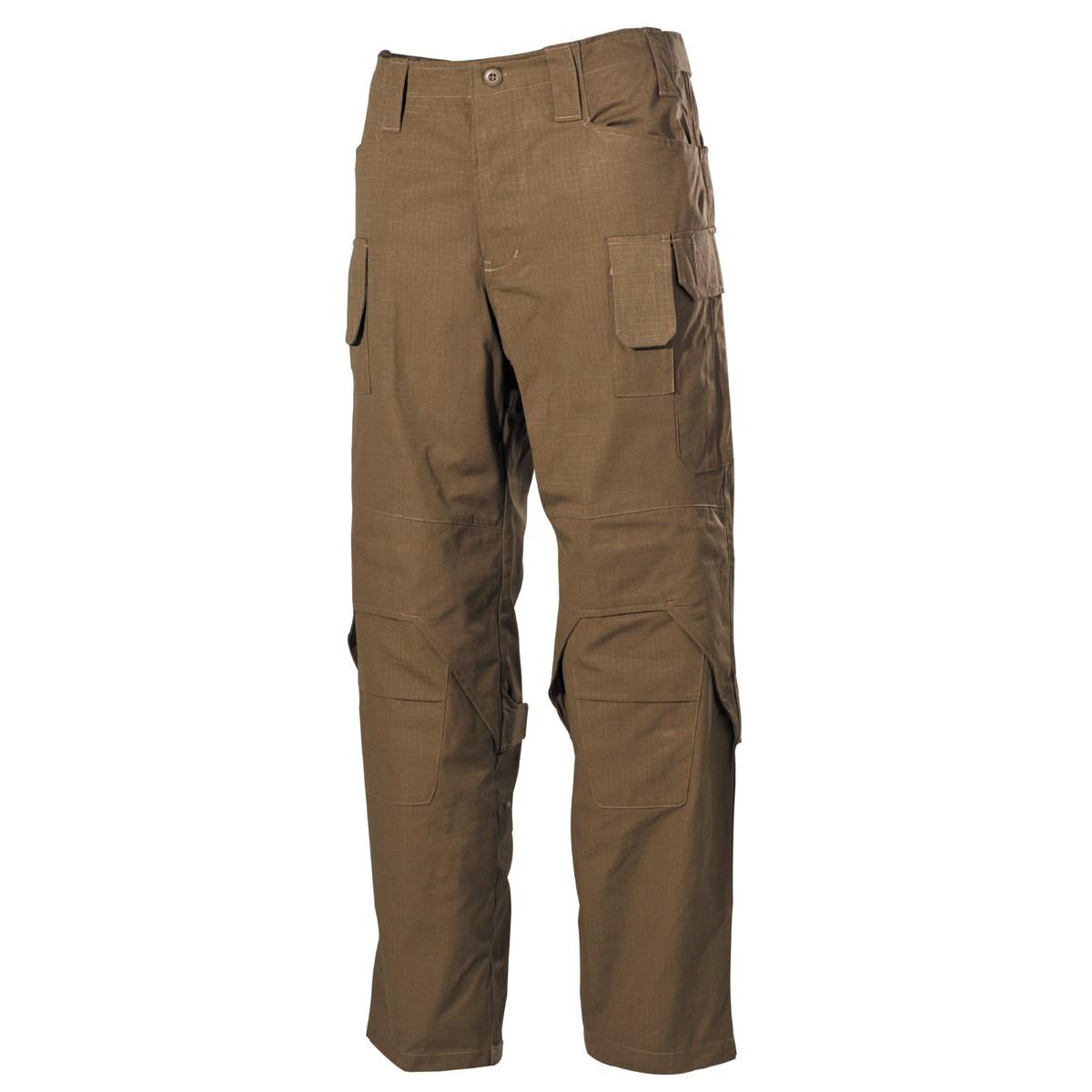 Kalhoty MISSION COYOTE - zvìtšit obrázek