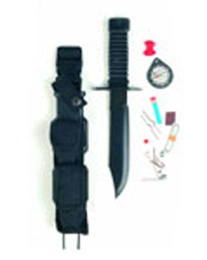 MIL-TEC Nůž survival - typ SPECIAL FORCES