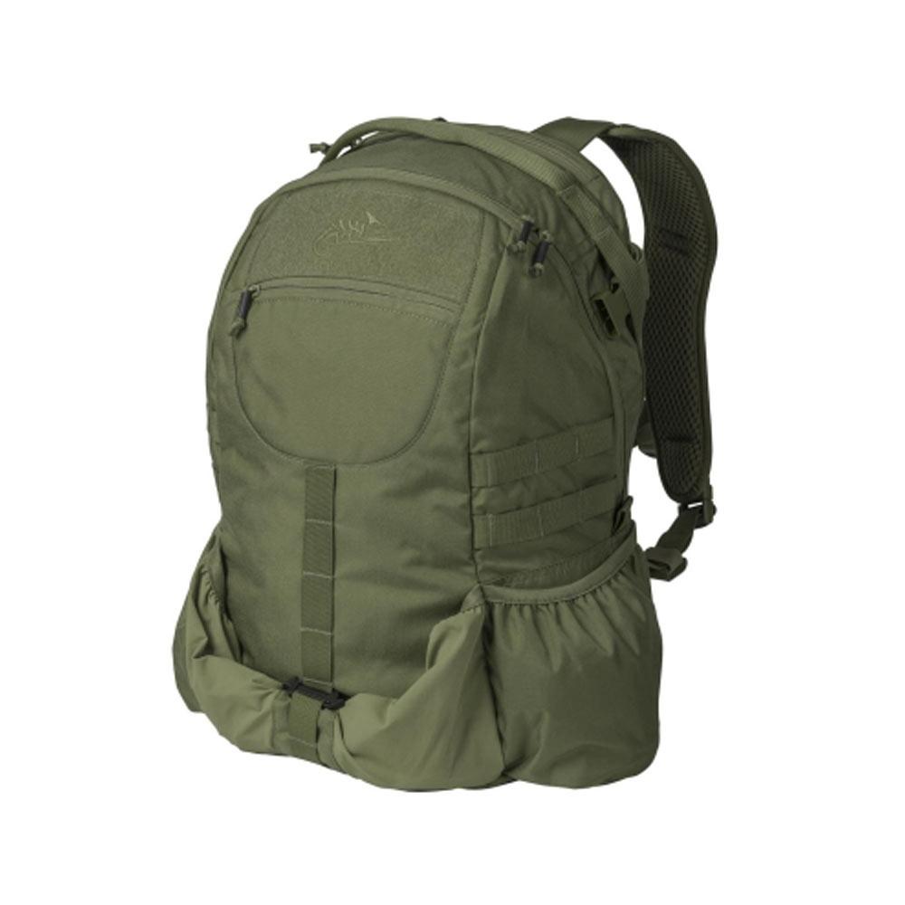 5afcab6cb7 Batoh RAIDER® Cordura® 22 l ZELENÝ - HELIKON - Army shop armytrade.cz
