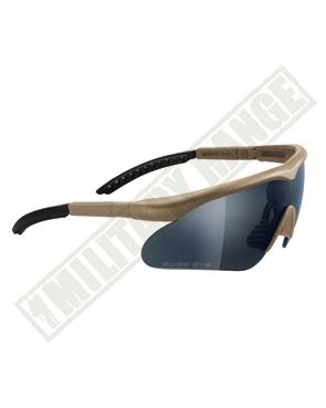 SWISS EYE Brýle taktické RAPTOR COYOTE