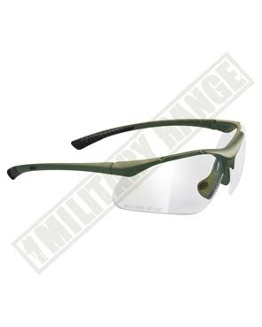 SWISS EYE Brýle taktické MAVERICK OLIV