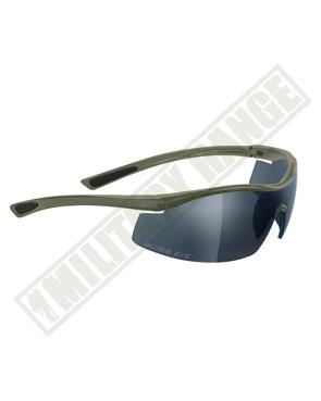 SWISS EYE Brýle taktické F-18 OLIV