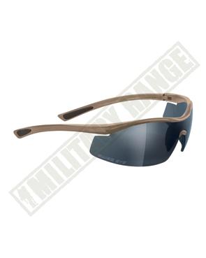 SWISS EYE Brýle taktické F-18 COYOTE