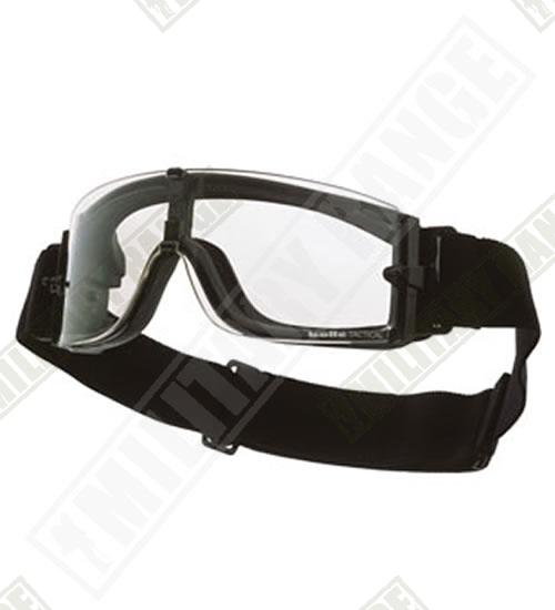 BOLLÉ Brýle taktické Bollé X-800 - ČIRÉ