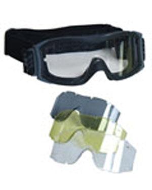 BOLLÉ Brýle taktické Bollé X-1000 - ČIRÉ