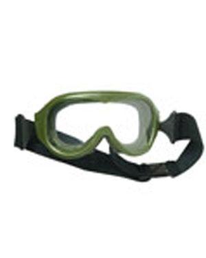 MIL-TEC Brýle taktické COMMANDER OLIV