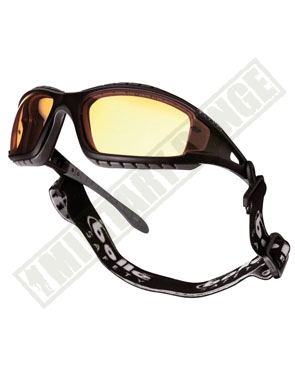 BOLLÉ Brýle ochranné Bollé TRACKER II - ŽLUTÉ